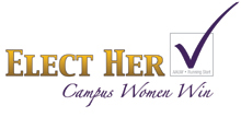 Elect Her logo