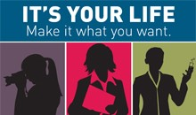 It's Your Life-NCCWSL