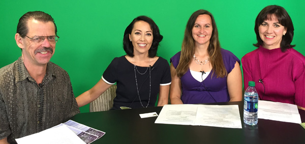 Tech Savvy by AAUW Hawaii visits Think Tech Hawaii on Likable Science