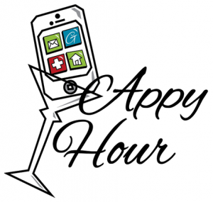 Appy Hour Graphic