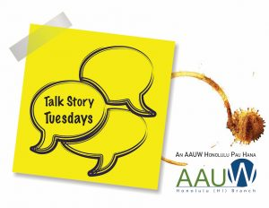 Talk Story Tuesdays