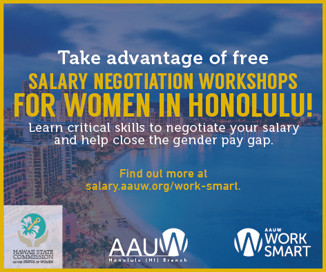 Work Smart At The Aarp Hawaii State Office